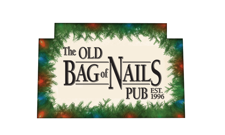 The Old Bag of Nails Pub